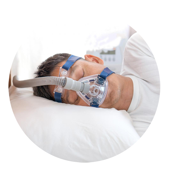 Sleep Therapy - CPAP Therapy | Medical Service Company
